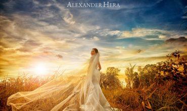 香港婚紗拍攝地方推介 - 南生圍 by Alexander Hera