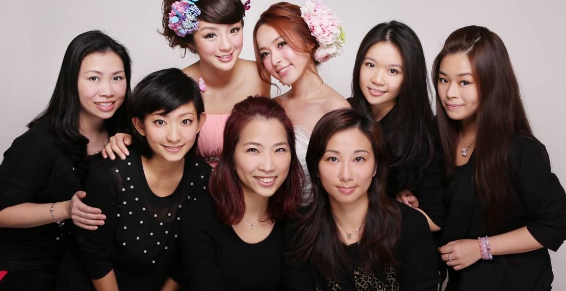 J'Classy Makeup Studio