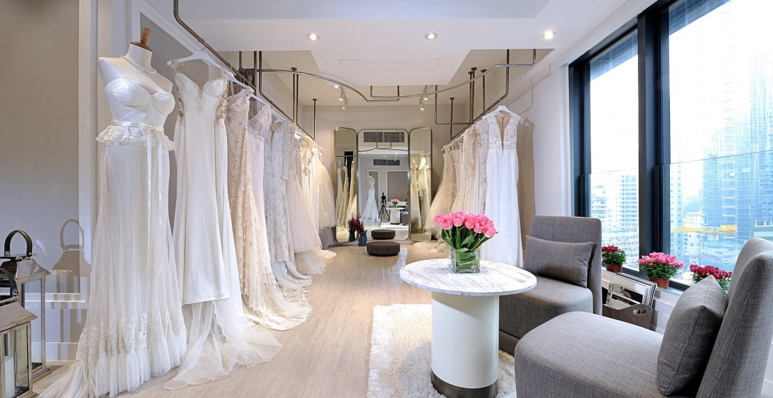 Audella Bridal House
