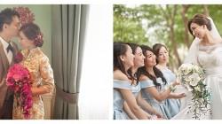 《新娘花球的不二之選》