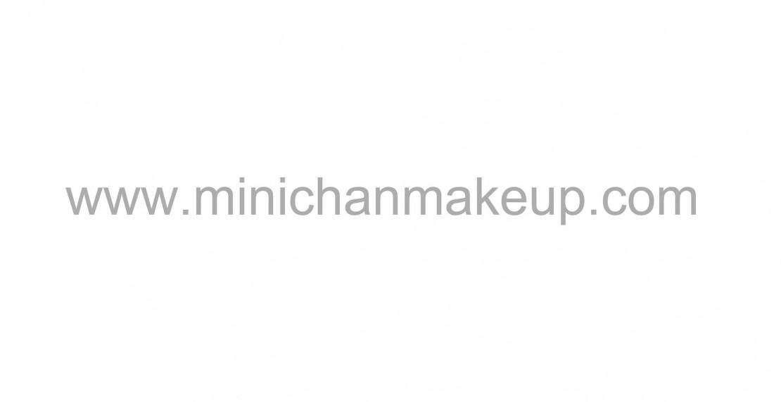 Mini Chan Makeup