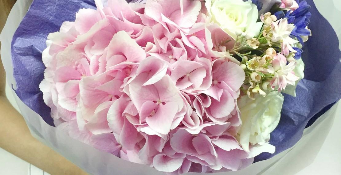 Smiley Florist