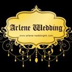 Arlene Wedding