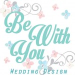 Be With You Wedding Design