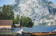 Sally & Paul – Austria Wedding Day (06 Aug 2016)