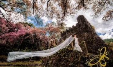 HOW TO PICK YOUR PRE-WEDDING PHOTOGRAPHER ?