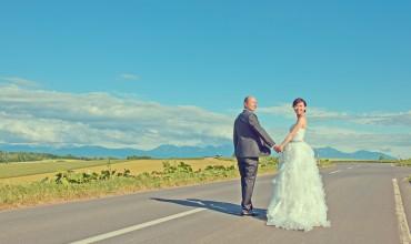 Pre Wedding @ Hokkaido