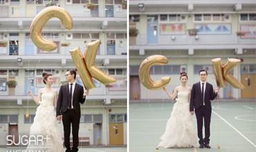 Pre-wedding 道具 (1)