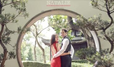 WAI TING & DARIO HK PREWEDDING PHOTOS
