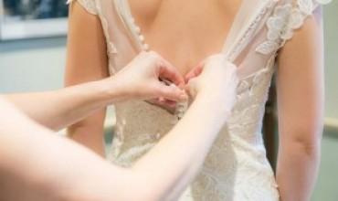 如何選婚紗禮服