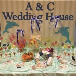 A&C wedding house
