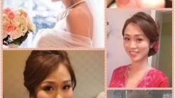 5 stars 化妝師