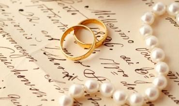 想誓言真的好頭痛喔!教你婚禮誓言的13個寫作秘訣大方向