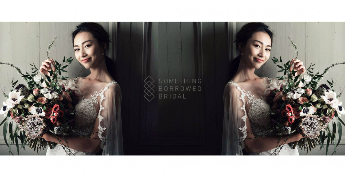 Something Borrowed Bridal