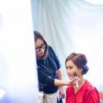 Bliss Make-Up Workshop