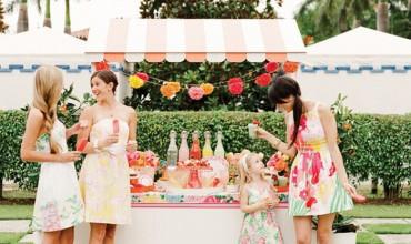 Memorable Spring Wedding : 低成本的春日婚禮其實也可以很上鏡