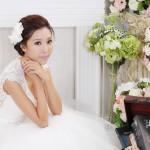 Bridal Makeup Artist – Deborah Cheung