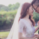 WEDDING DAY OF KAREN AND LOK