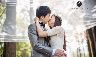 Wingel & Cass Hong Kong Pre-wedding