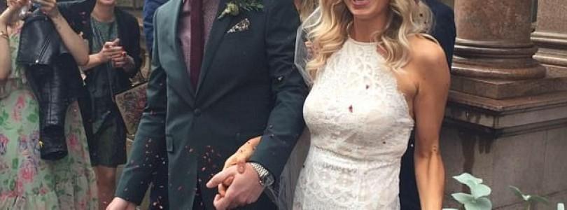 誰說結婚一定花錢!他們用超低預算,舉辦容納百人的浪漫婚禮