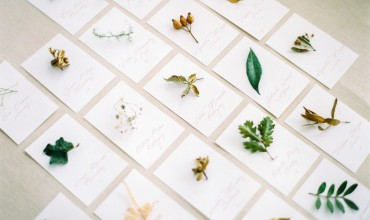 32 Fall Wedding Décor Ideas We're Obsessed With