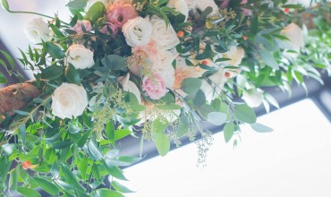 ●●● 時尚婚禮新方向 歷來最受歡迎背景! ●●●