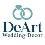 DeArt Wedding Decoration
