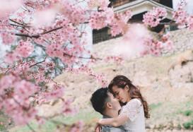 Cheng ❤ Ryan – Japan Pre-Wedding