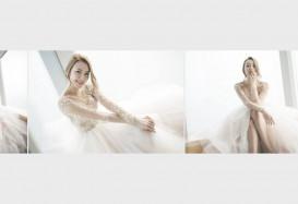 Pretty Bride – Sarah Chan 陳詩雅