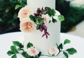 Wedding Cake Highlights of 2017