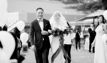 Wedding Day – Susanna & Meiji