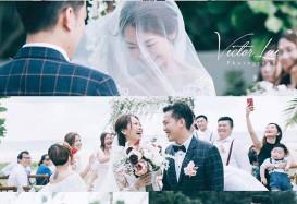 Sweet Wedding in Phuket