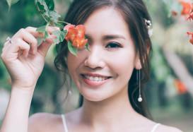 HK Pre-Wedding – Patricia ❤ Andrew