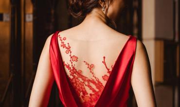 紅櫻 Cherry Blossom