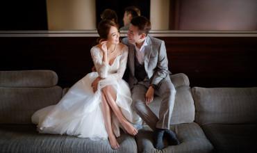 Wedding Day (Natalie&Kevin)
