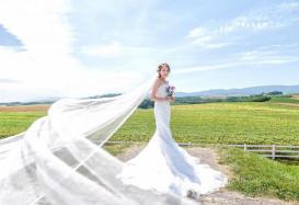 北海道婚紗婚禮showcase