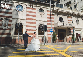 Cy Poon Photography – Hong Kong Prewedding