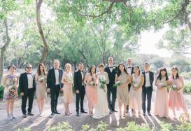 Congratulations to Julia & Jonathan!