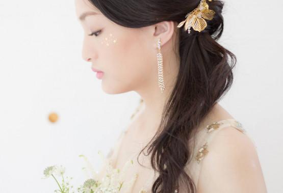 Makeup & Hair by Zinnia Mua