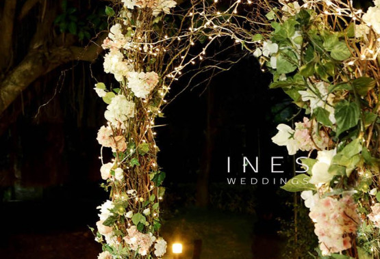 memorable night wedding