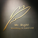 Mr. Right Wedding & Event Ltd.