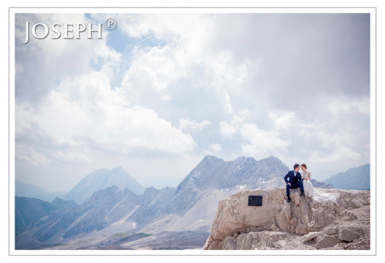 Germany Pre-Wedding (Celia & Ben)
