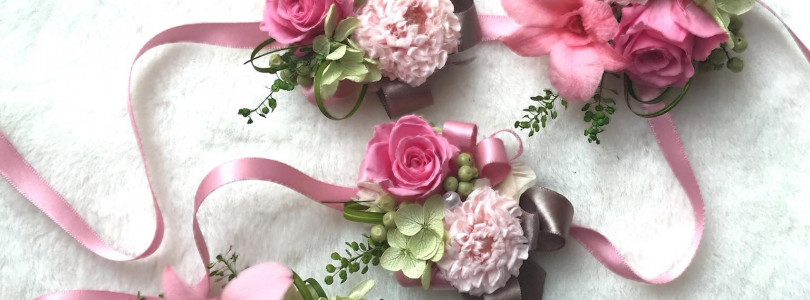 preserved flowers 不凋花
