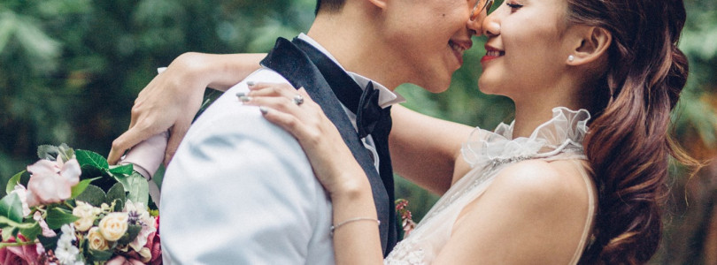 Tam & Auston   Wedding Day